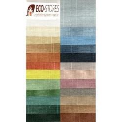 Echantillons coloris stores