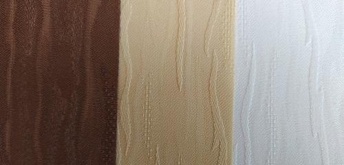 Gammes/Gamme VAN GOGH couleur Bronze - Tan - Blanc ECO-STORES