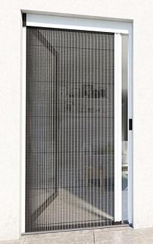 stores sur mesure - commande de moustiquaire plissée sur mesure - eco-stores.fr