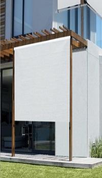 STORES EXTERIEURS SCREEN sur mesure - ecran protection solaire - ECO-STORES