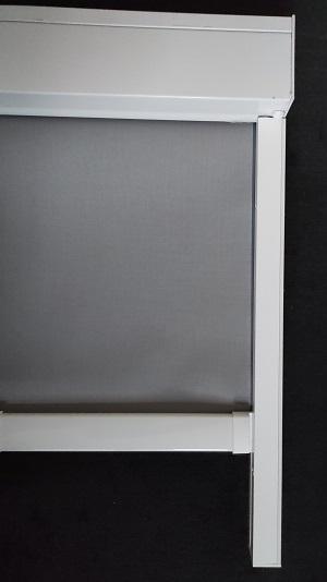 ECO-STORES - store extérieur enrouleur refleksole sur mesure