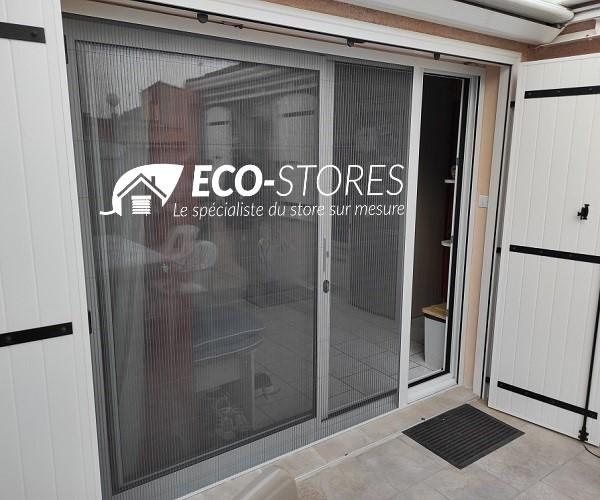 bulles daide/moustiquaire plissée - store moustiquaire 1 vantail - eco-stores.jpg
