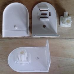bulles daide/pièce de fixation standard - store enrouleur sur mesure - eco-stores-fr