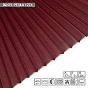 Rouge Bordeaux (Basel Perla 3-1274)
