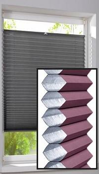 Store Thermique Isolant Enrouleur Ou Plisse Anti Chaleur Eco Stores